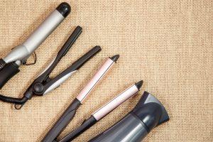 hair heat tools
