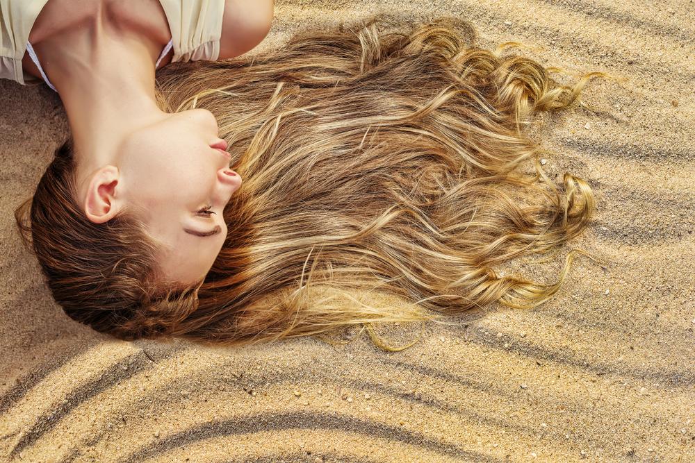summer hair care